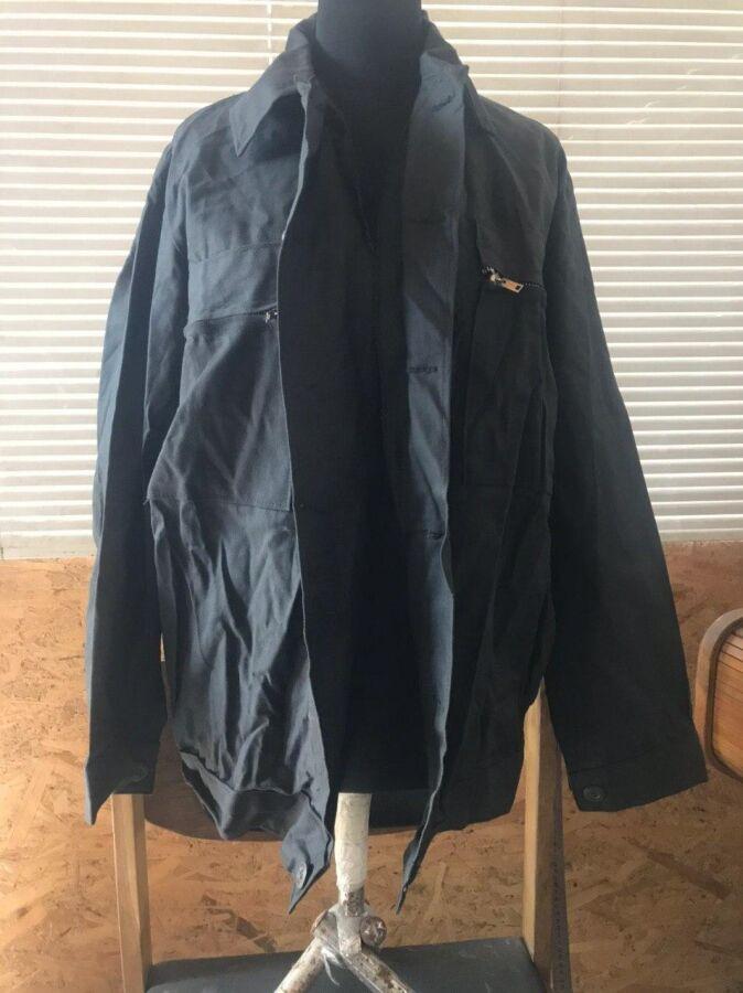 Женская рабочая курточка