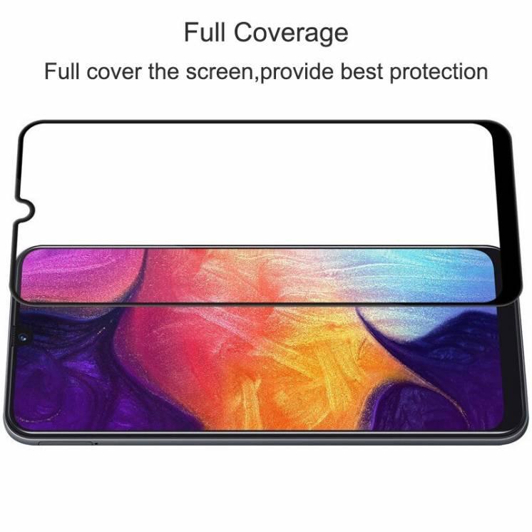 Захисне скло Samsung Galaxy A50