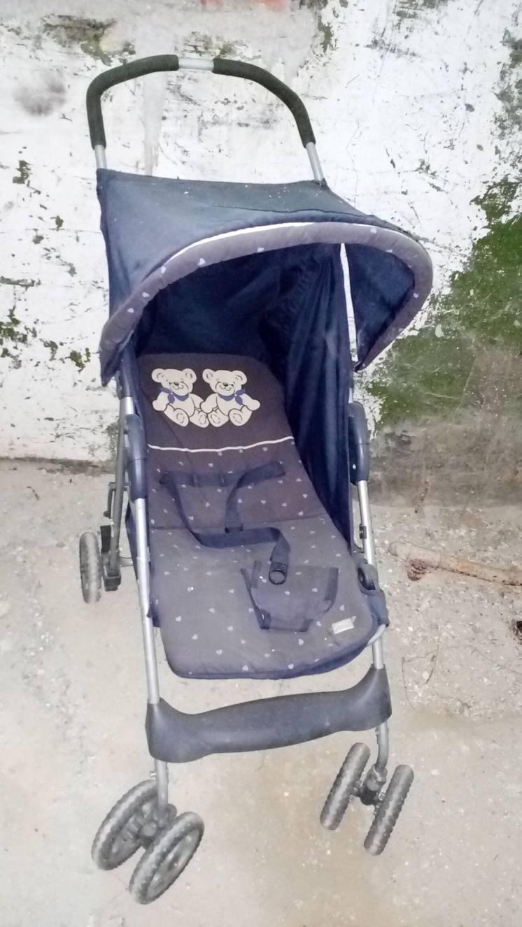 Продам 3 коляски , візочки, привезені з Німеччини