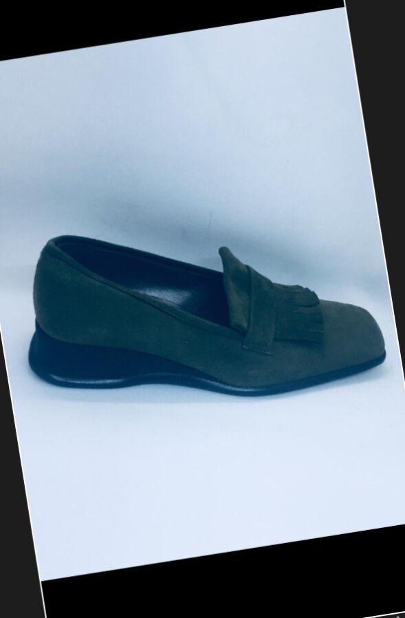 Италия,новые кожаные замшевые туфли мокасины слипоны балетки 36 размер