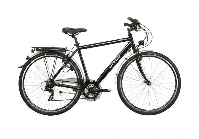 Велосипед ortler (Германія)