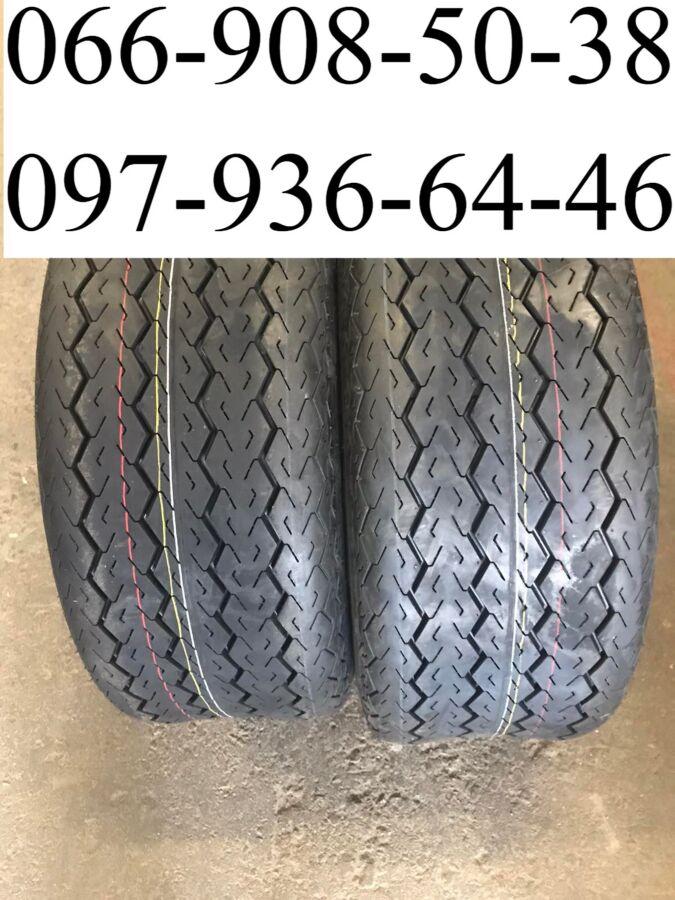 Шина 22.5*8.0-12 S-370 PR12 104F TL Deli