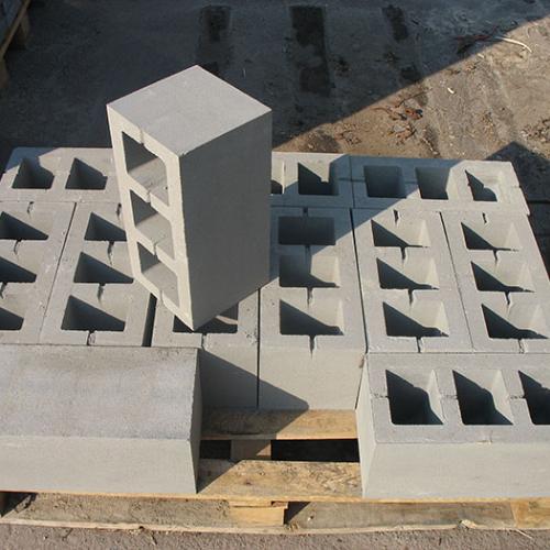 Вибропресованный ЩебнеБлок,Блок Строительный,Будівельний,390*190*190