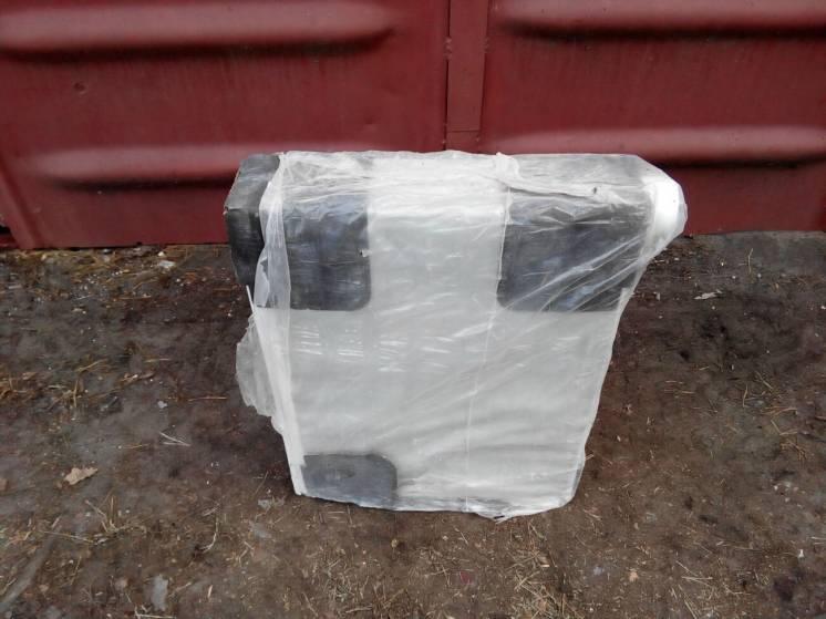 батарея конвектор радиатор отопления VOGEL NOOT 22 KV 500x400
