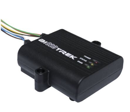 Комплект для GPS мониторинга транспорта с контролем уровня топлива