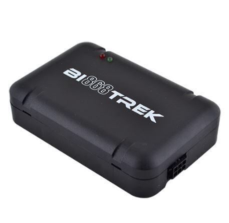GPS трекер BI 868 TREK, терминал для базового мониторинга