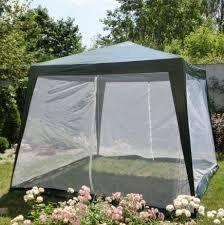 Гранд Шатер 3х3 палатка с москитной сеткой тент зеленый для пасеки