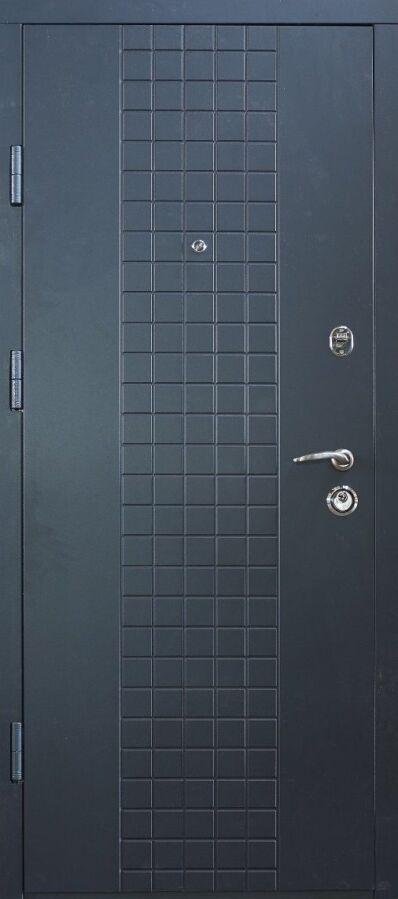 Входные двери от украинского производителя с гарантией 10 лет!
