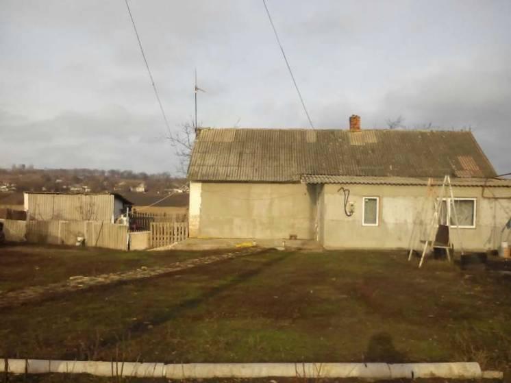 Продам дом с.Новоалександровка(ЛЕНИНО)