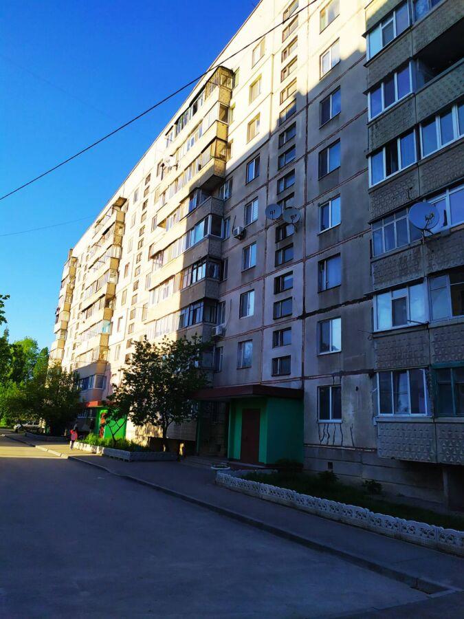 Продам Не Дорого 1к Квартиру Одесская-Основа