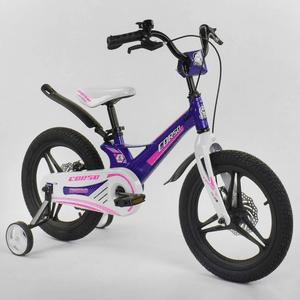 Детский велосипед 2-х колёсный 16