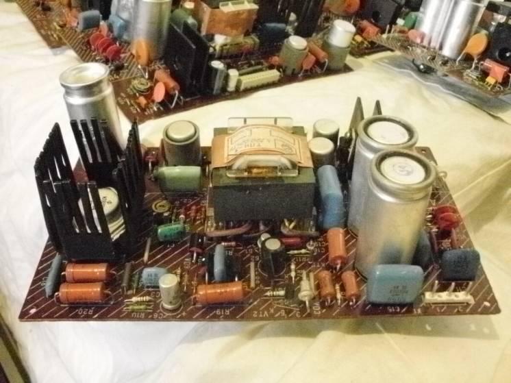 Блок питания (модуль)МП/МП-3-3.резервное хранение.Состояние-абсолютное