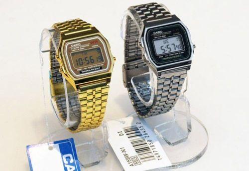 Часы Casio A159W Retro Montana