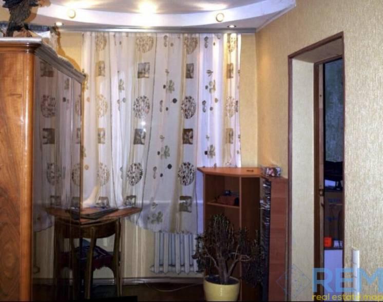 Продам 3-х комнатную квартиру на земле,70 кв.метров.