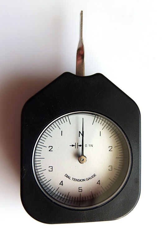 Тензометр (измеритель натяжения)
