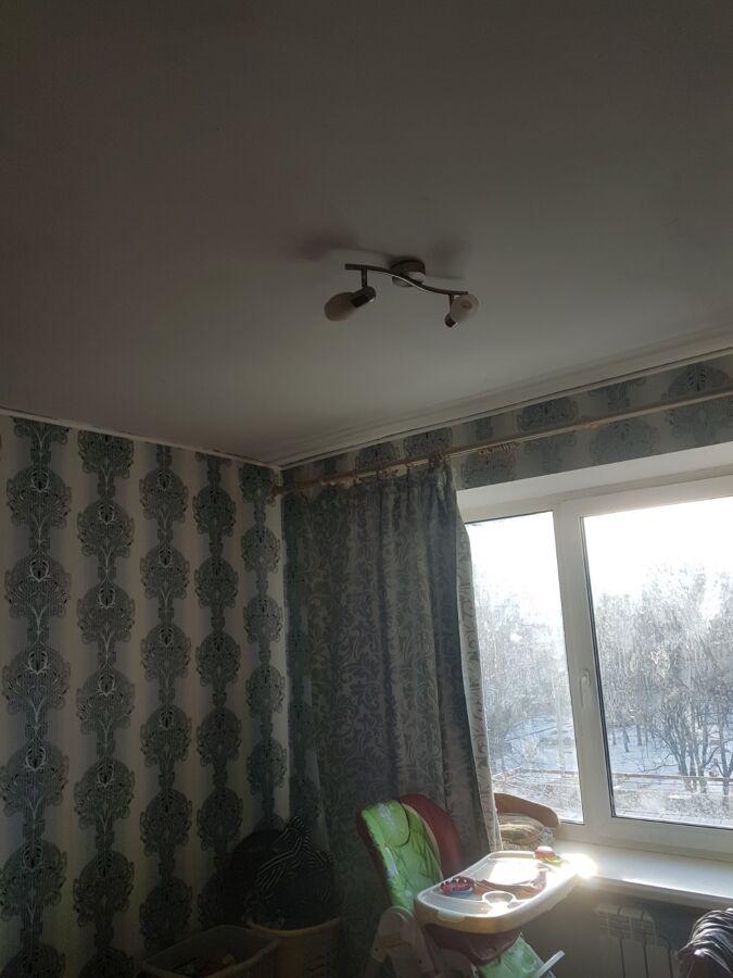 Продам 1 комнатную Квартиру Гостинку с Ремонтом в Харькове Одесская