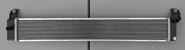 Радиатор инвертора Камри G9010-33030, Радиатор гибридной Toyota Camry