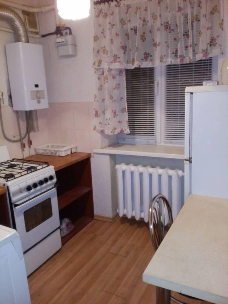 Сдам 1-комнатную квартиру метро КПИ