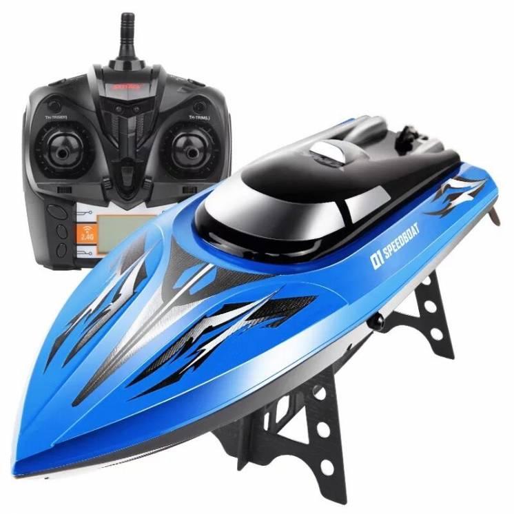 Радиоуправляемый катер Syma Q1 Speedboat RTR 2.4G - Q1