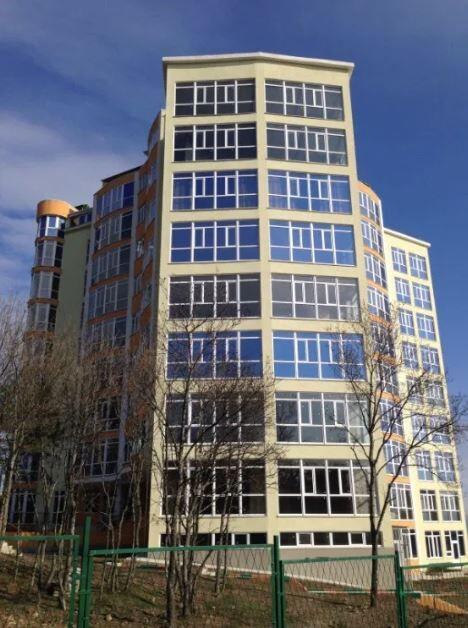 Продам или обмен 2-3 к квартиру 105м2 Ялта Восход Крым центр аврора