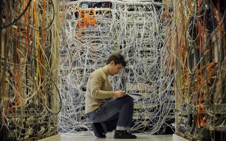 інженер-електронник