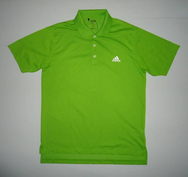футболка adidas Golf ClimaLite (M)