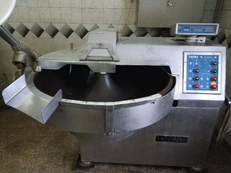 Оборудование для колбасного производства, для мясопереработки