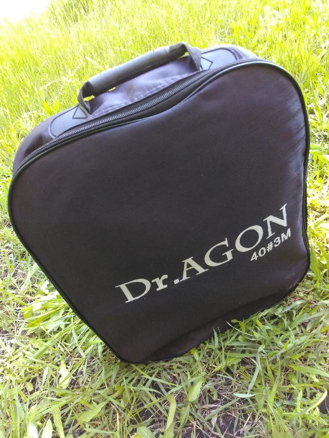 Садок Dragon 3 метра