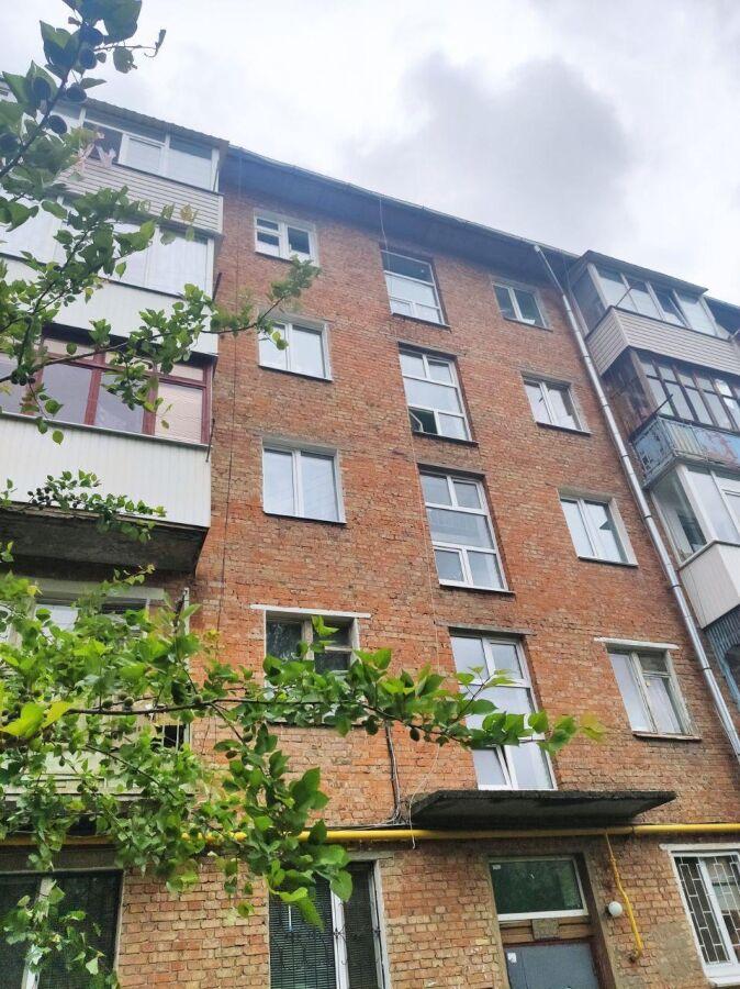Однокомнатная квартира в ЦЕНТРЕ (ул. Рабочая)