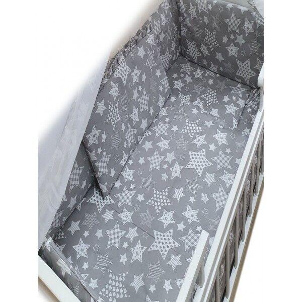 Акция! Постельный комплект в кроватку от производителя. Скидка 50 %