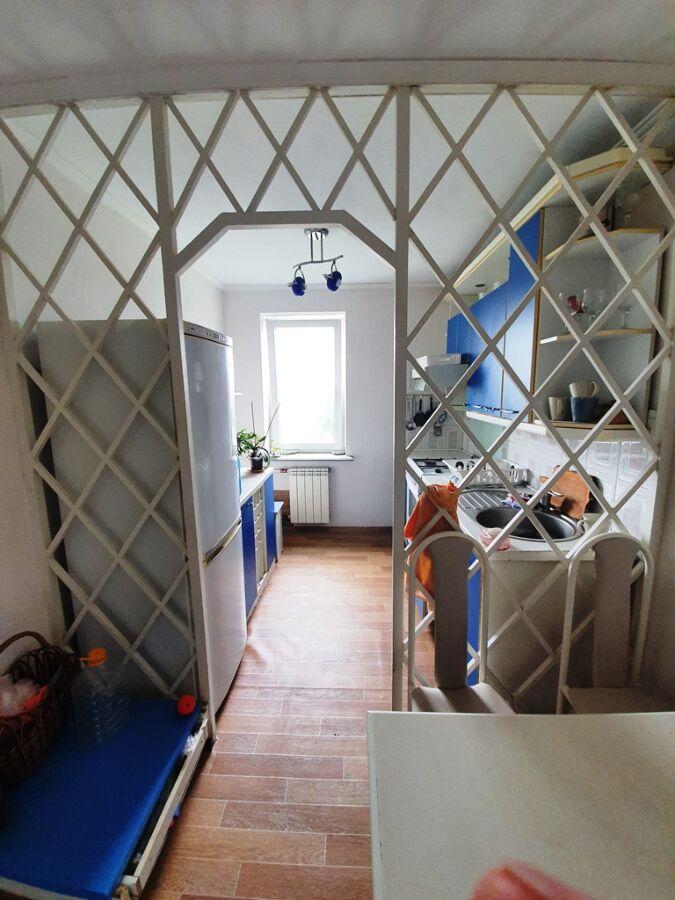 Продается 3-х комнатная квартира, ул. Симиренко, 34
