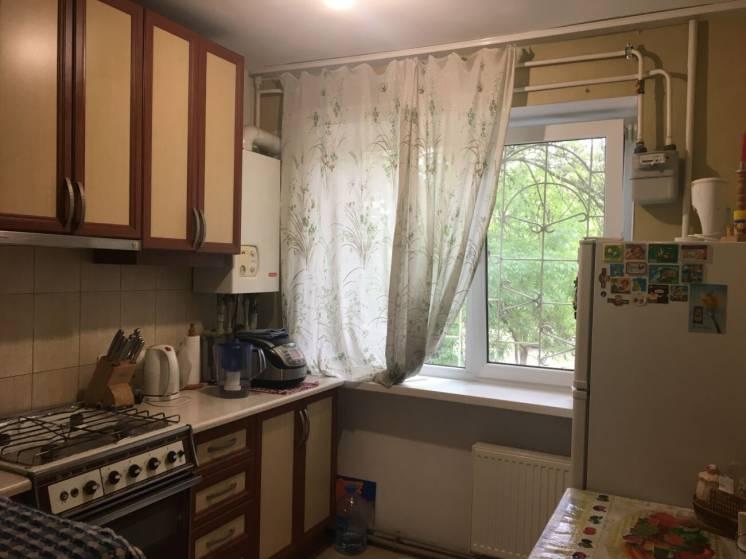 2-х комнатная квартира с Автономкой на ХБК