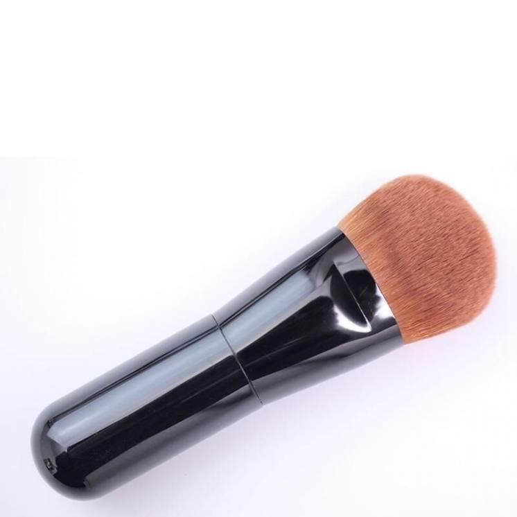 Кисть для основы, для макияжа пудры и румян