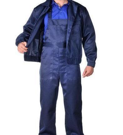 Качественный рабочий костюм с черкасской греты с пк, опт