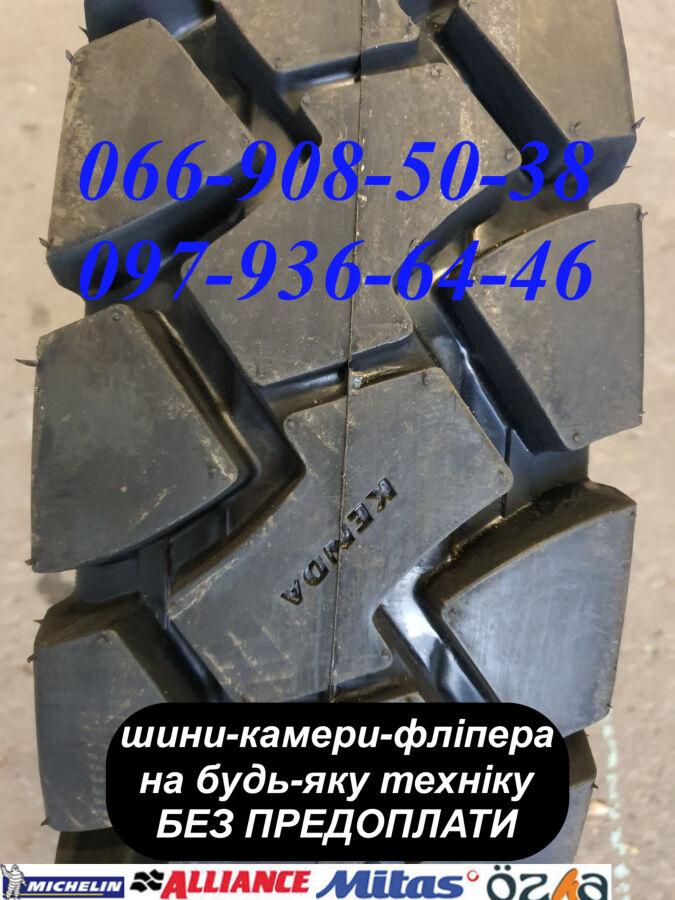 Шини для навантажувача 7.00-12 K610 PR16 Kenda
