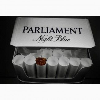 ТАБАК Parliament и Davidoff, Днепр