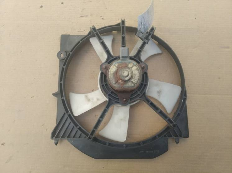 Вентилятор Mazda