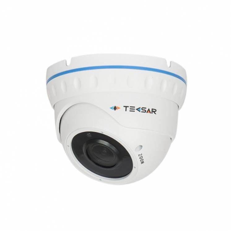 Установка систем видеонаблюдения под ключ