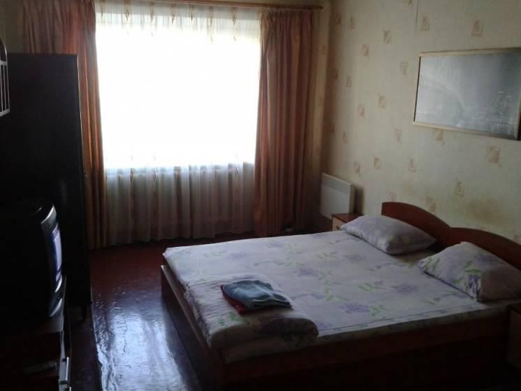 Сдам квартиру посуточно в центре Лисичанска