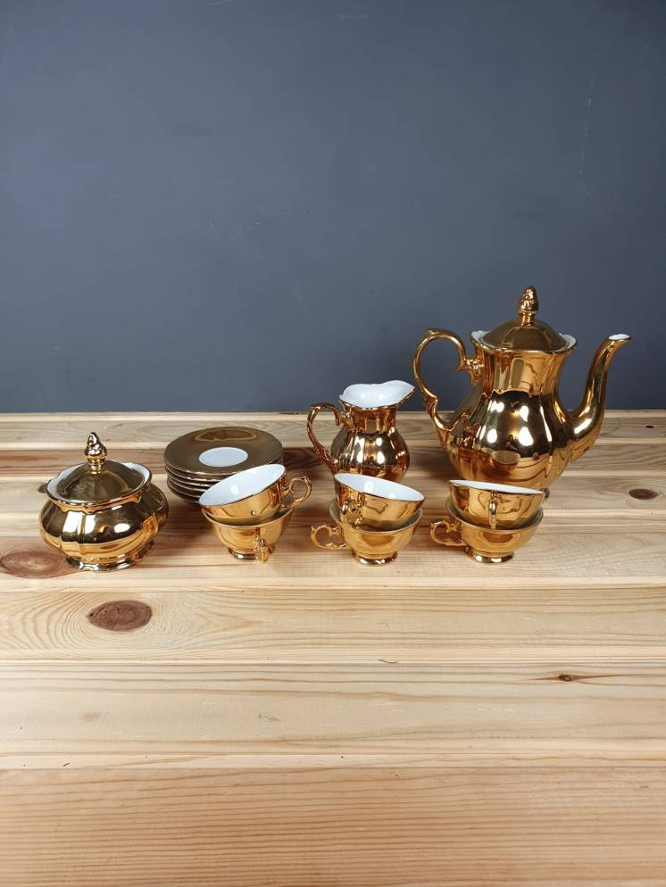 Сервиз чайный Германия Kahla