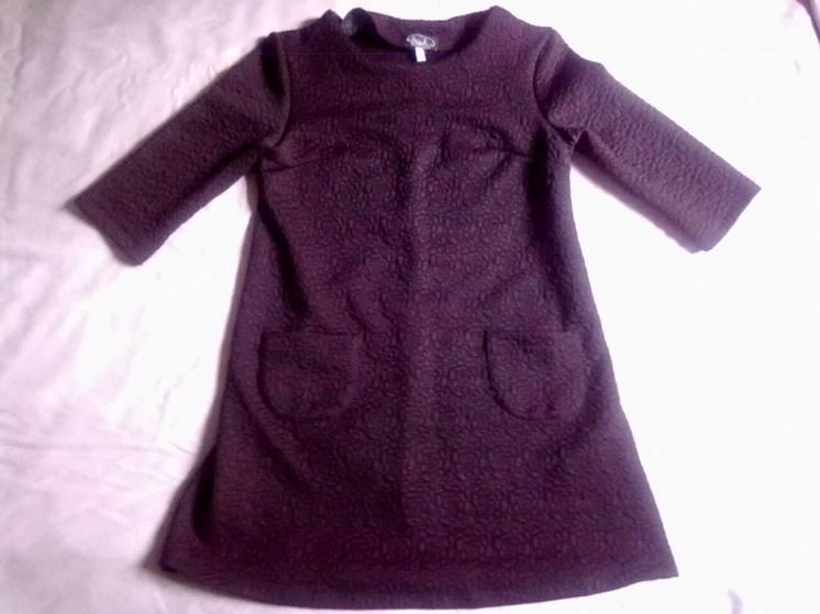 "Платье ""Sasha"",р.- 158 + 2 подарка"