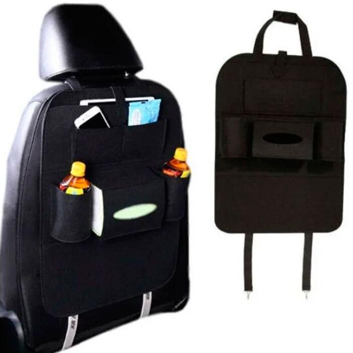 Органайзер на сидение автомобиля Vehicle mounted storage bag