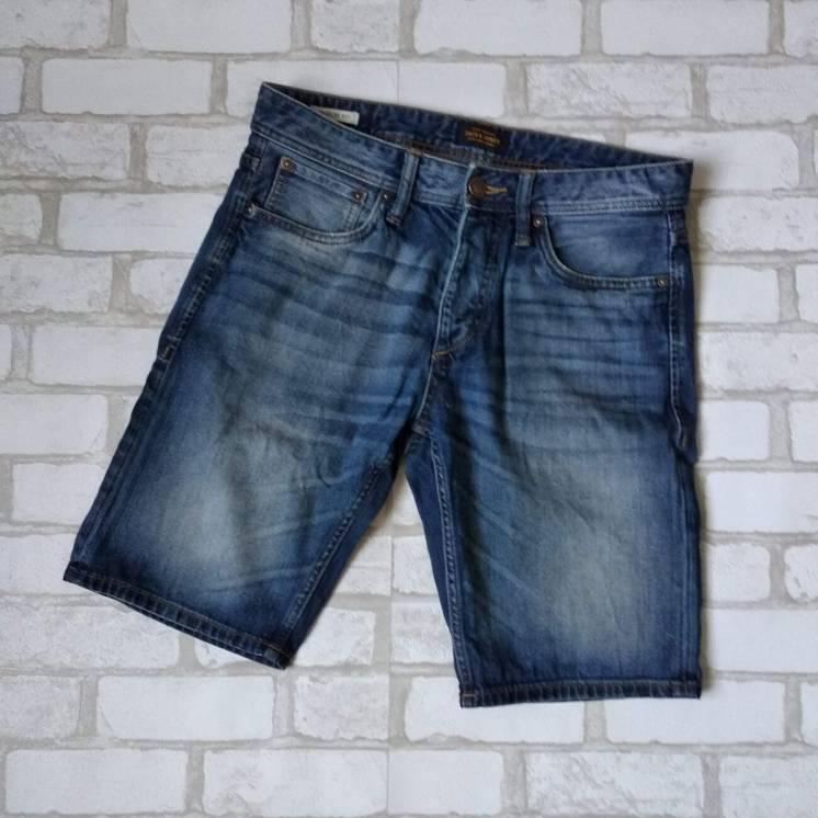 Джинсовые шорты Jack&Jones мужские