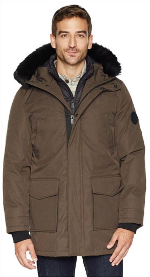 UGG Butte Parka новые оригинальные куртки 3 in 1. L, XL