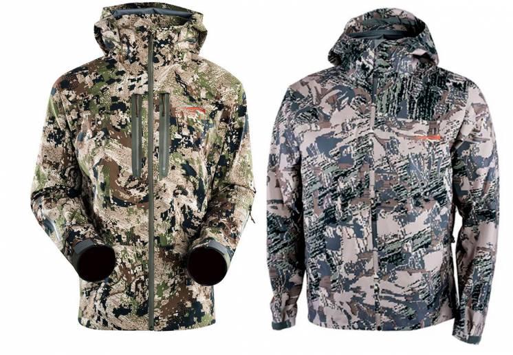 Sitka Gear Stormfront новые Gore-Tex куртки для охоты и рыбалки L XL