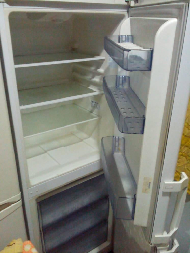 рабочие бу холодильники от 1000грн