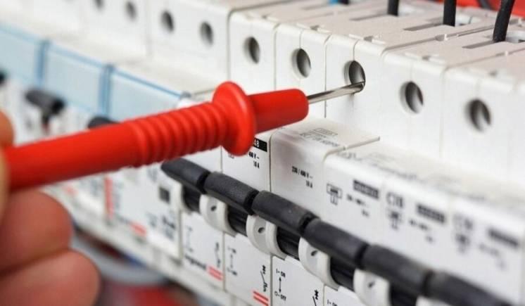 Услуги электрика. Электрик выполнит все виды электромонтажных работ!