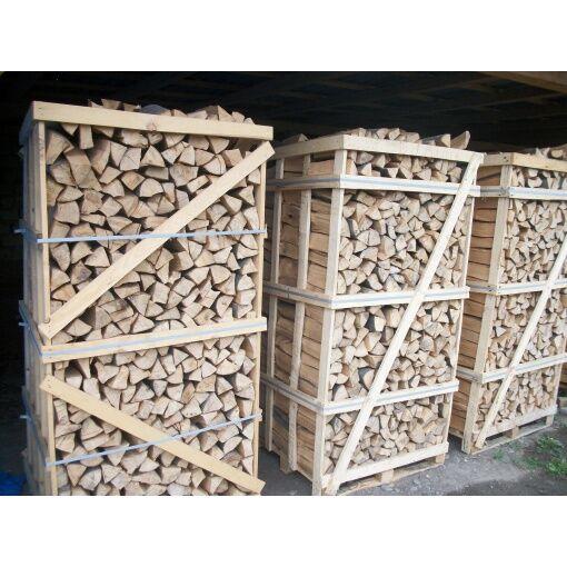 Продам дрова в ящиках