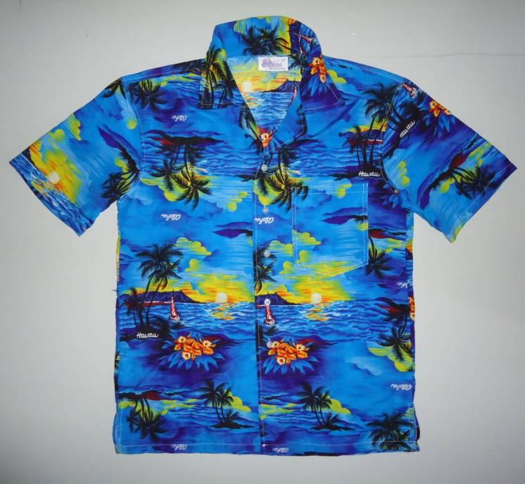 рубашка  Гавайская Wicked Costumes (S)