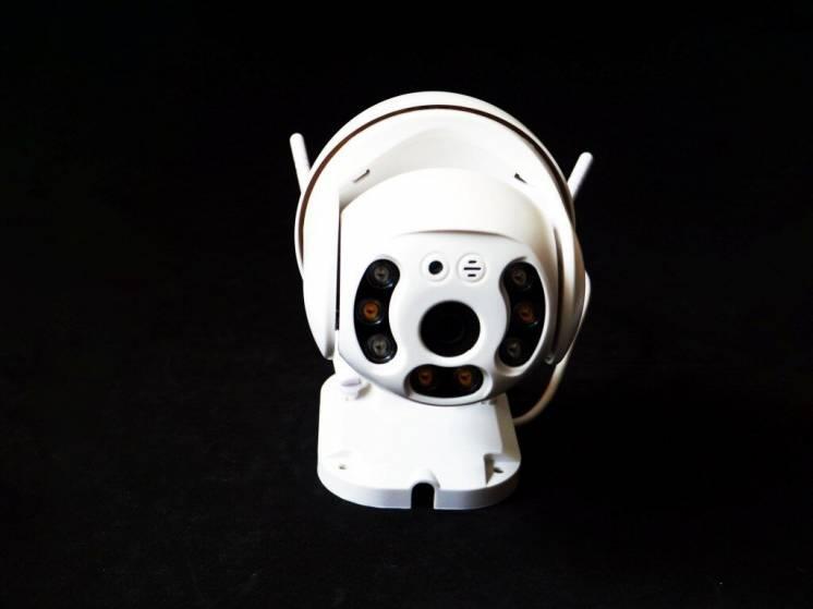 Ip Camera Ptz-l8 удаленным доступом уличная